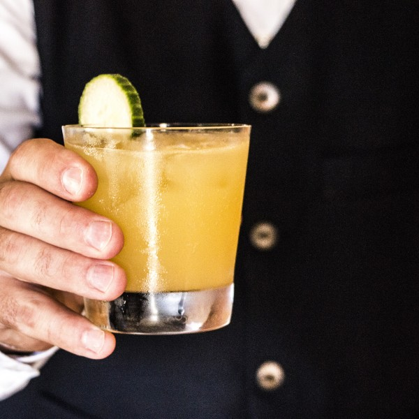 Cocktail Le Pèlerin